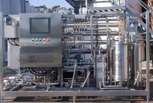 VA Filtration Offering Memstar Processes and Equipment